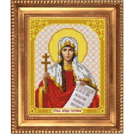 Рисунок на ткани И-5112 Святая мученица Татьяна (арт. И-5112)