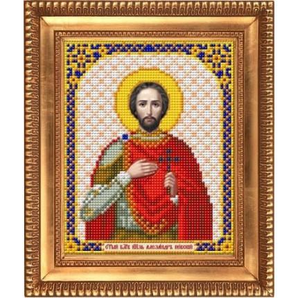Рисунок на ткани И-5113 Святой Благоверный Князь Александр Невский (арт. И-5113)