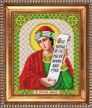 Рисунок на ткани И-5178 Святой Даниил (арт. И-5178)