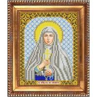 БЛАГОВЕСТ И-5187 Рисунок на ткани И-5187 Святая Елизавета