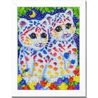 БЛАГОВЕСТ КС-4006 Рисунок на ткани КС-4006 Сказочные коты