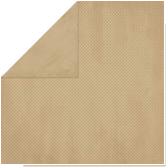 """Bo Bunny арт 12DD581 Бумага для скрапбукинга  BoBunny  размер 31х31см (арт 12DD581, коллекция """" Decaf Dot"""")"""