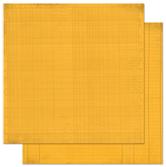 "Bo Bunny арт 12OCJ216 Бумага для скрапбукинга  BoBunny  размер 31х31см (арт 12OCJ216, коллекция "" Orange Citrus Journal"")"