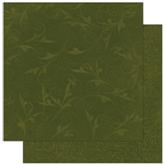 "Bo Bunny арт 12OW568 Бумага для скрапбукинга  BoBunny  размер 31х31см (арт 12OW568, коллекция ""Olive Flourish"")"