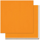 "Bo Bunny арт 12PD791 Бумага для скрапбукинга  BoBunny  размер 31х31см (арт 12PD791, коллекция "" Pumpkin Dot"")"