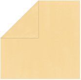 "Bo Bunny арт 12SFD153 Бумага для скрапбукинга  BoBunny  размер 31х31см (арт 12SFD153, коллекция "" Sunflower Dot"")"