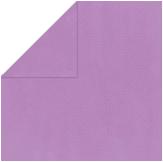 "Bo Bunny арт 12VD617 Бумага для скрапбукинга  BoBunny  размер 31х31см (арт 12VD617, коллекция "" Violet Dot"")"
