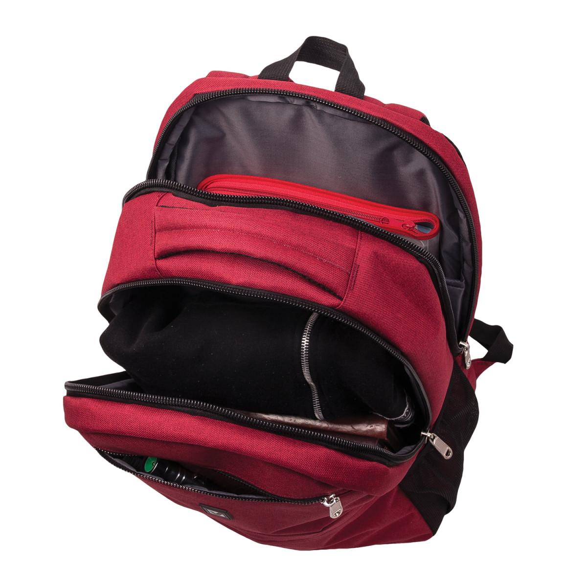 """Рюкзак BRAUBERG универсальный с отделением для ноутбука, """"Формула"""", 29 литров, 49х34х17 см, 226350 (арт. 226350)"""