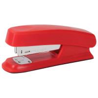 "Brauberg 226854 Степлер №24/6, 26/6 BRAUBERG ""Standard"", до 25 листов, красный, 226854"