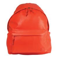 "Brauberg 227099 Рюкзак BRAUBERG молодежный, сити-формат, ""Селебрити"", искуственная кожа, красный, 41х32х14 см, 227099"