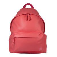 "Brauberg 227102 Рюкзак BRAUBERG молодежный, сити-формат, ""Селебрити"", искусственная кожа, КОРАЛЛ розовый, 41х32х14 см, 227102"