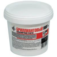 БРИЛЛИАНТ  Средство дезинфицирующее, 1 кг, БРИЛЛИАНТОВЫЙ МИГ+, гранулы