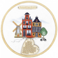 Чаривна Мить М-305 Амстердам