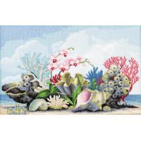 Чаривна Мить М-350 Кораллы