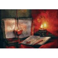 Чаривна Мить М-377 Святые писания