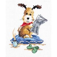 Чудесная игла 00000062022 Набор для вышивания «Чудесная игла» 18-62 «33 удовольствия!»