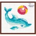 Чудесная игла 10-30 Дельфинчик