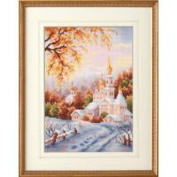 Чудесная игла 110-061 Снежная обитель