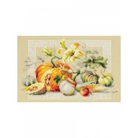 Чудесная игла 120-111 Набор для вышивания «Чудесная игла» 120-111 Праздник урожая