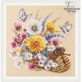 Чудесная игла 40-81 Луговые цветы