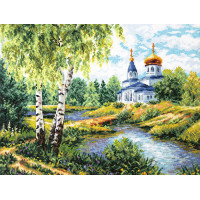 Чудесная игла 43-10 Дорога к Храму