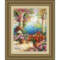 Чудесная игла 48-10 Цветочный бриз