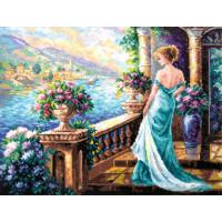 Чудесная игла 65-04 Моя Богиня!