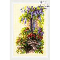 Чудесная игла 74-05 Балкон возлюбленной