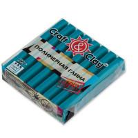 "Craft&Clay CCH ""Craft&Clay"" полимерная глина CCH 52 г 1019 бирюзовый"