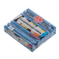 """Craft&Clay CCH """"Craft&Clay"""" полимерная глина CCH 52 г 1032 перуанский голубой"""