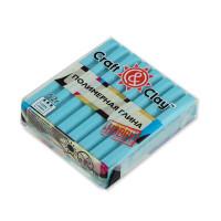 """Craft&Clay CCH перламутр """"Craft&Clay"""" полимерная глина CCH перламутр 52 г 1205 голубой"""
