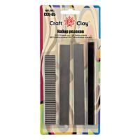 "Craft&Clay CCQ-05 ""Craft&Clay"" Набор резаков CCQ-05"