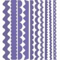 302741BZ Набор бумажных ленточек