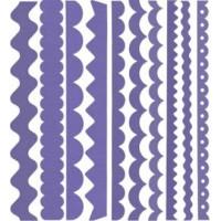 Прочие 302741BZ Набор бумажных ленточек