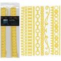 303209BZ Набор бумажных ленточек