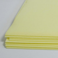 Crystal Art №114 лимонный, фоамиран иранский, 15*20 см, 10 шт/упак №114 лимонный, фоамиран иранский, 15*20 см, 10 шт/упак