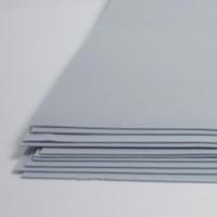 Crystal Art №153 светло-серый, фоамиран иранский, 15*20 см, 10 шт/упак №153 светло-серый, фоамиран иранский, 15*20 см, 10 шт/упак