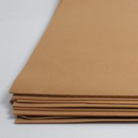 Crystal Art №193 светло-коричневый, фоамиран иранский, 15*20 см, 10 шт/упак №193 светло-коричневый, фоамиран иранский, 15*20 см, 10 шт/упак