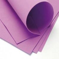 Crystal Art Фоамиран (ФОМ ЭВА) 60х70 см, 2 шт/упак, № 157 фиолетовый Фоамиран (ФОМ ЭВА) 60х70 см, 2 шт/упак, № 157 фиолетовый