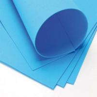 Crystal Art Фоамиран (ФОМ ЭВА) 60х70 см, 2 шт/упак, № 167 синий Фоамиран (ФОМ ЭВА) 60х70 см, 2 шт/упак, № 167 синий