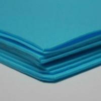 Crystal Art Фоамиран (ФОМ ЭВА, Иран) Crystal Art® 20х30 см, 10 шт/упак, №165 голубой Фоамиран (ФОМ ЭВА, Иран) «Crystal Art» 20х30 см, 10 шт/упак, №165 голубой