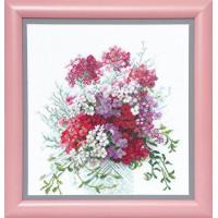 Crystal Art Набор для вышивания Crystal Art® ВТ-0065 Июльские краски Набор для вышивания Crystal Art® ВТ-0065 Июльские краски