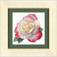Crystal Art Набор для вышивания Crystal Art® ВТ-0073 Роза века Набор для вышивания Crystal Art® ВТ-0073 Роза века