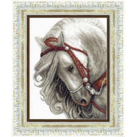 Crystal Art Набор для вышивания Crystal Art® ВТ-0083 Пепел Набор для вышивания Crystal Art® ВТ-0083 Пепел