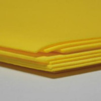 Crystal Art (Украина) 112_2030_ФОМ ЭВА Фоамиран, желтый