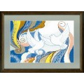 Crystal Art (Украина) ВТ-050 Вестники небес