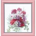 Crystal Art (Украина) ВТ-065 Июльские краски