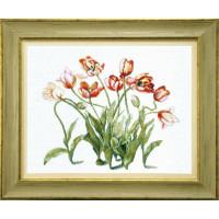 Crystal Art (Украина) ВТ-1008 Запах весны