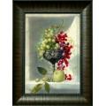 Crystal Art (Украина) ВТ-524 Ароматные фрукты