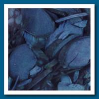 Прочие 7708972 Декоративные элементы, цвет: синий
